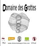 Domaine des Grottes 2013 x 6 bouteilles