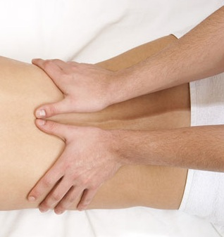 Huiles de Massage
